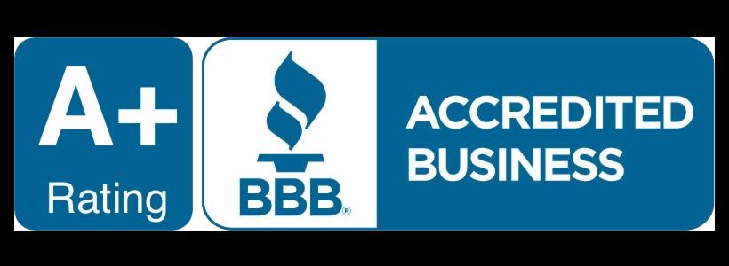 A+ BBB logo